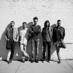 Chennai alt-rockers The F16s will perform at The Gig Week's Mumbai edition. Photo: Courtesy of the artist.