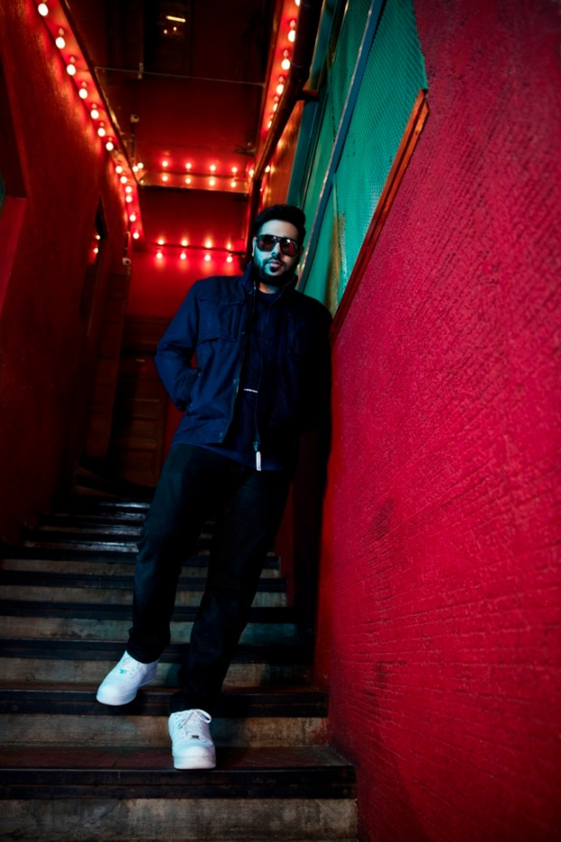Photo: Ishaan Nair for Apple Music