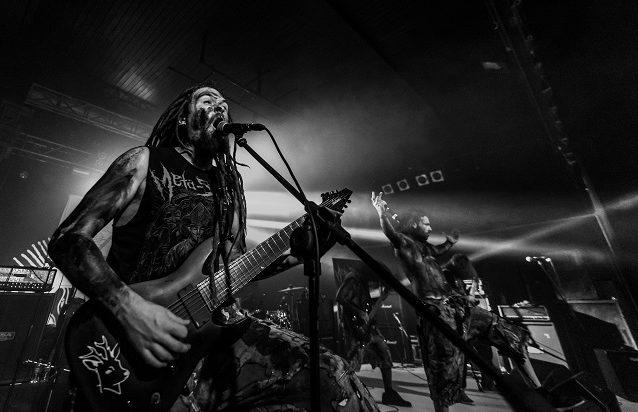 Photo: Vikram Chandrasekat/The Concert Photographer