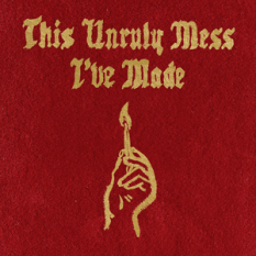 This_Unruly_Mess_I've_Made_(Front_Cover)