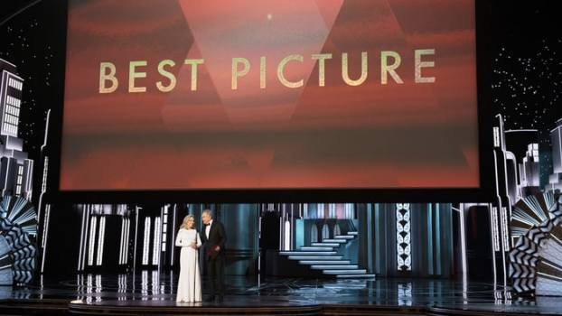 Rob Sheffield on a legendary Oscars ceremony to remember – from Bonnie and Clyde stealing the show to the biggest WTF gaffe in awards-show history. Photo: Courtesy of ABC