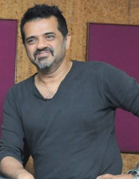 """It's a bizarre logic that people would come to theatres because of a hit song,"" says Ehsaan Noorani. Photo: Courtesy of the artist"