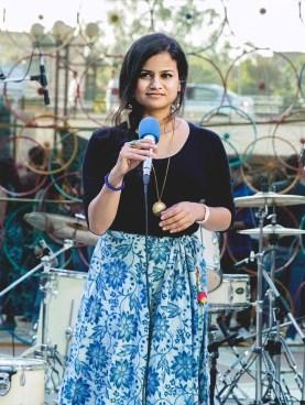 Pavithra Chari. Photo: Dhruv Kalra
