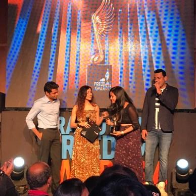 Radio City Freedom Awards 2017: The Complete Winners List