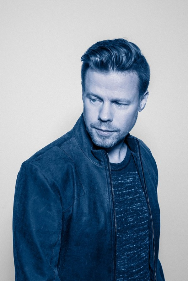 Ferry Corsten: 'People are Done with the Simple Beats'