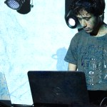 23-year-old Rishabh Iyer makes rich, warm music as Worms' Cottage. Photo: Courtesy of the artist