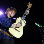 Ed Sheeran has officially announced a show in Mumbai on November 19th this year. Photo: Yakub88/Shutterstock.