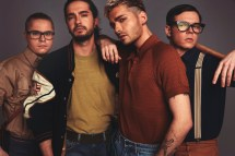 2017 Tokio Hotel