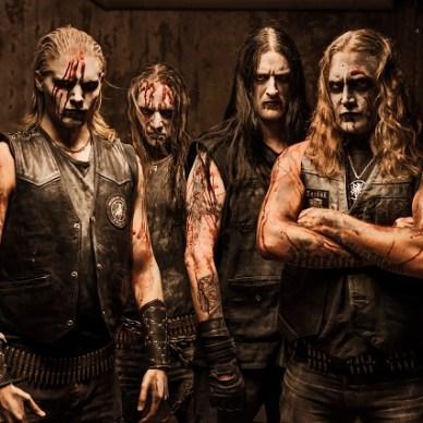 Marduk Set for India Debut This Week