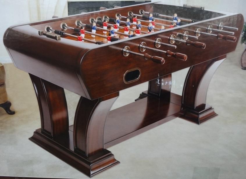New Foosball Tables  Rolling Stones Pool
