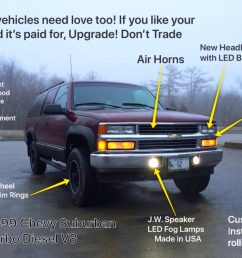 upgrade older vehicles with lighting trim stereo installation [ 1082 x 800 Pixel ]