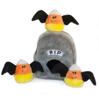 Halloween Dog Toys | Zanies Dog Toys