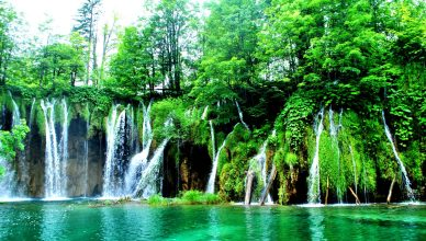 ROLLING VIBES PLITVICE