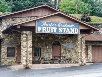 Barber Orchard-Waynesville, NC-2