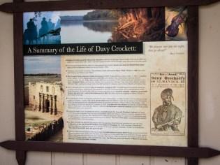 David Crockett State Park-2