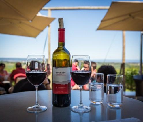 Nova Scotia Wineries Luckett-7