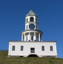 Nova Scotia_Halifax_Citadel-1