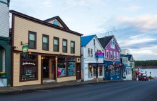 Shops of Bar Harbor