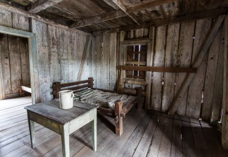 New Orleans - The Whitney Plantation_9409-14