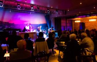 San Antonio - Jazz TX in Pearl Brewery District-9972