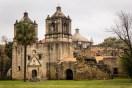 San Antonio - Mission Concepcion-0001