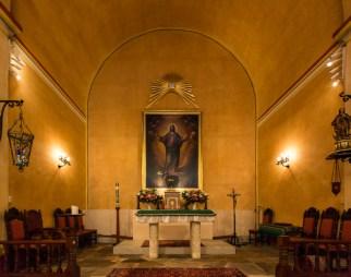San Antonio - Mission Concepcion-9988
