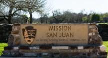 San Antonio - Mission San Juan-9816