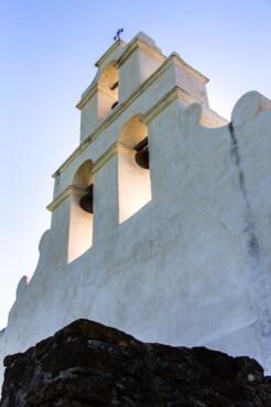 San Antonio - Mission San Juan-9826