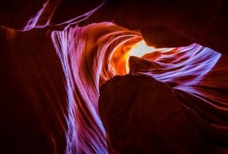 Arizona_Page_Upper Antelope Canyon_2893
