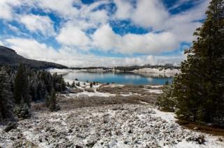 Meadowlark Lake, WY