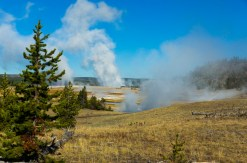 Yellowstone-Grand Prismatic Spring-7643