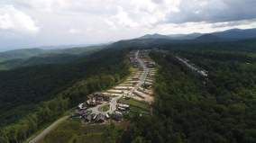 The Ridge at Mountain Falls