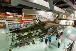 Ft Walton Beach_Eglin AFB_Air Force Armament Museum_9094