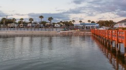 Navarre_Emerald RV Resort_Sunset_9115