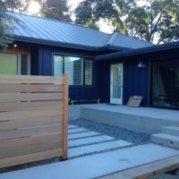Ceder Fence and Hardscape, Downtown Sonoma