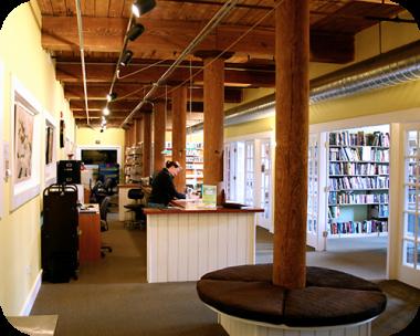 Rollinsford Public Library