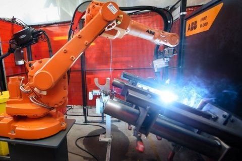 Swedish ROL Group to invest EUR 11.9 million in robotized plant in Šiauliai