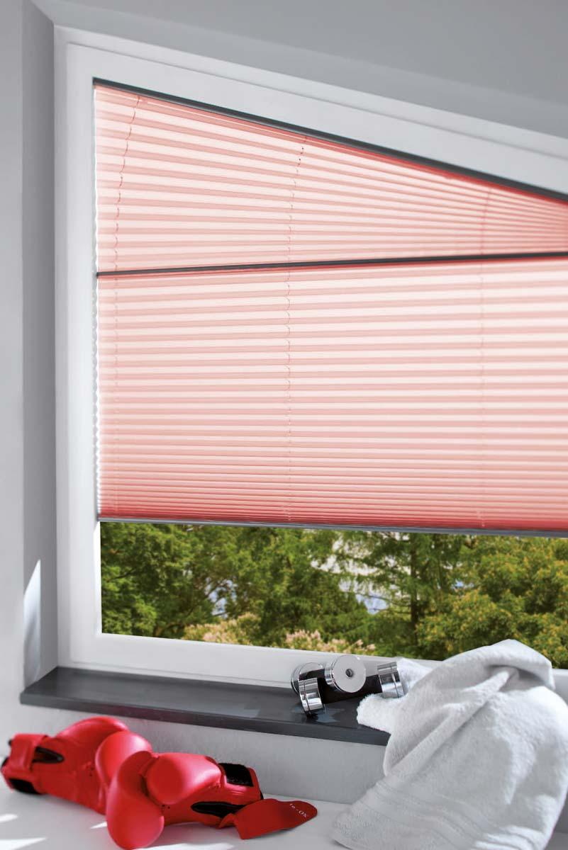 Schrägverschattung- Werkspreise- Von Innen Oder Außen Am Fenster