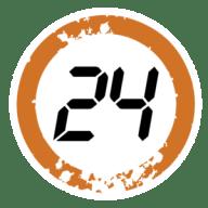 Nicht nur im Rollstuhlbasketball: Die Shot-Clock bestimmt das Spielgeschehen