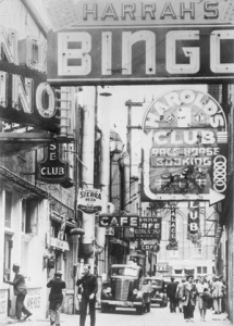 Reno 1930s