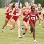Alabama Cross Country Rise in National Rankings, Women at No. 5 and Men at No. 15 - University of Alabama Athletics 💥👩👩💥