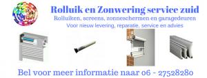 Beoordeling Review Rolluiken en zonwering service zuid Oss Heesch Berghem Geffen