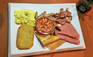 Big Breakfast - RM16.90
