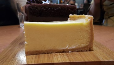 New York Cheese - RM8.90