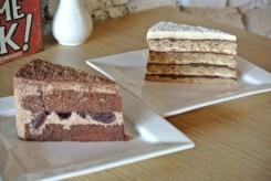 Hazelnut Macaroon Torte (RM12)