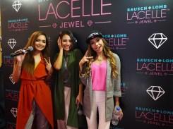 Defam girl group Azira, MANGGIS & Sophia