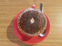 Cappuccino (Doughnut Dome) – RM10.90