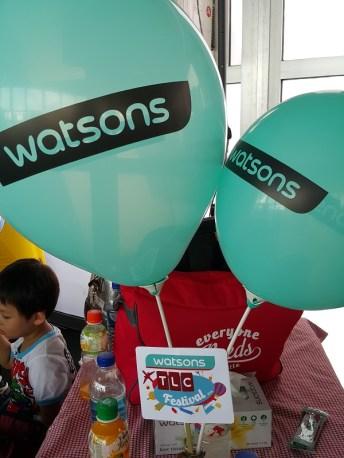 Watsons - TLC