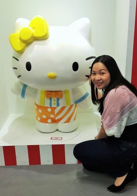 Hello Kitty & Me - HKGA (2)