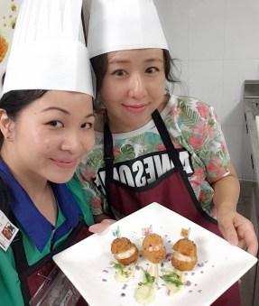 Kitchen Warriors - US Potatoes